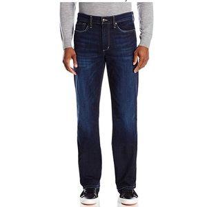 """Joe's Jeans """"Rebel"""" Jeans in Stanly wash"""